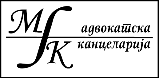 Advokatska kancelarija Krstić